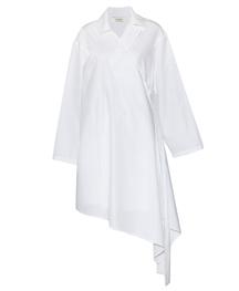 白衬衫外套