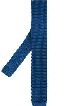 'Corbata'方头领带