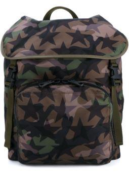 'Camustars'背包