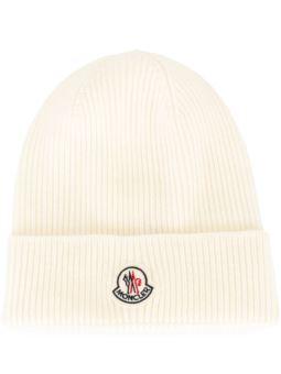 罗纹套头帽