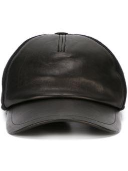 拼接棒球帽