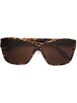 方框太阳眼镜