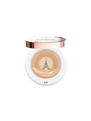 巴黎欧莱雅奇焕光采瓷肌空气轻垫粉底液