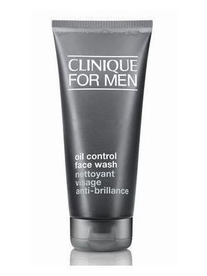 男士液体洁面皂
