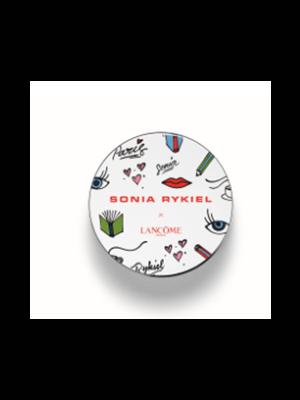 Lancome x Sonia Rykiel巴黎左岸限量气垫腮红