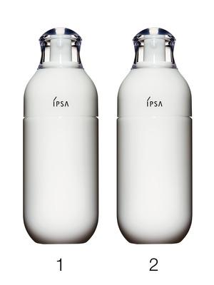 IPSA ME自律循环美肌液SE系列