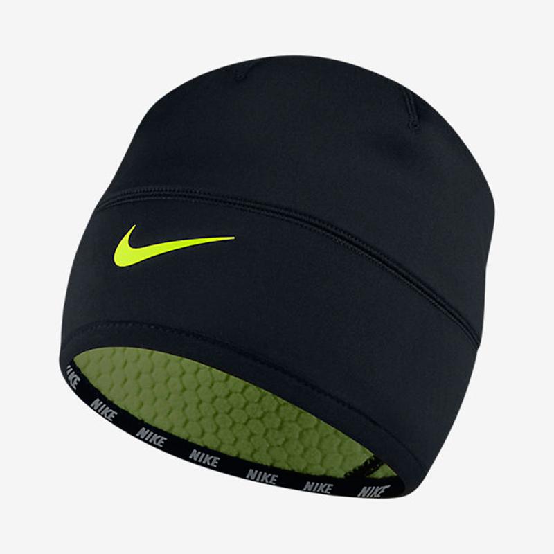 针织训练帽