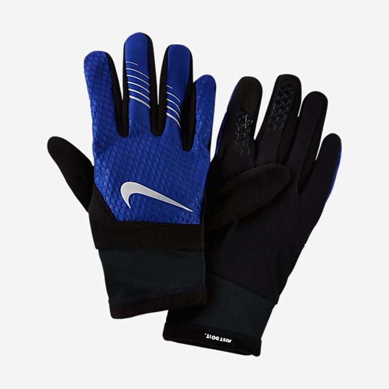 男子跑步手套