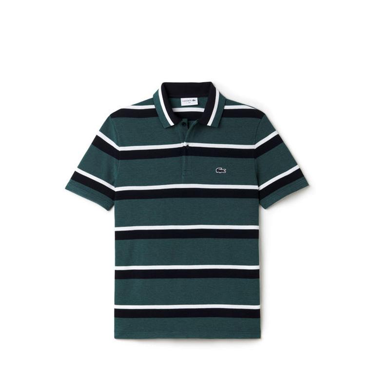 男式短袖POLO衫