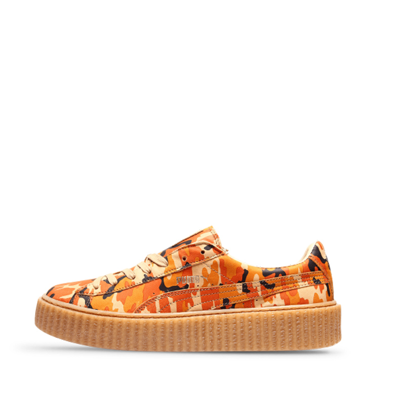 SUEDE 系列运动鞋