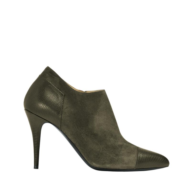 Roseau系列 靴子