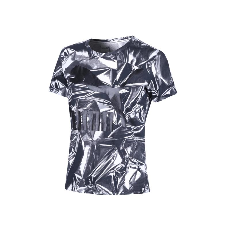 女子 短袖T恤