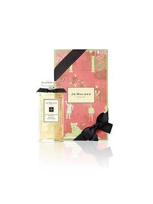 杏桃花与蜂蜜奢华沐浴油