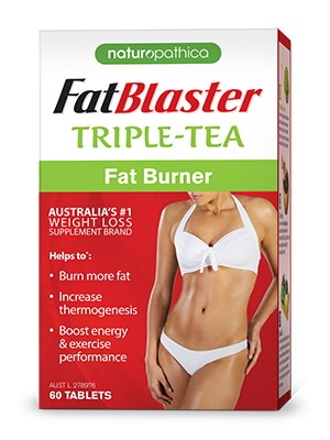 三重茶萃燃脂片