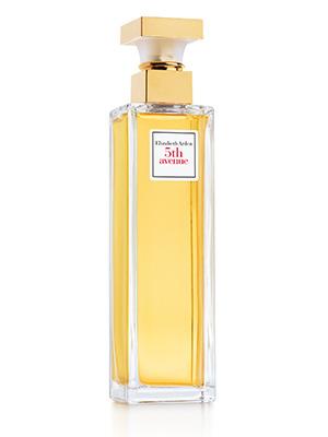 第五大道香水