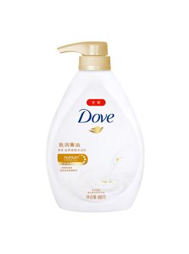 致润菁油美肤沐浴乳