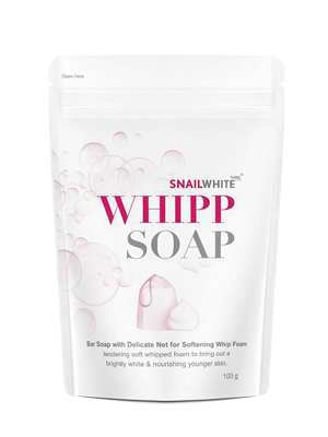 芯肌澄净洁颜皂