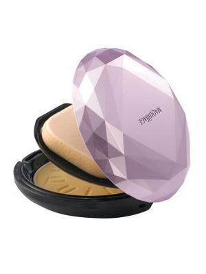 心机彩妆 立体修颜粉饼