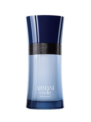 阿玛尼印记男士香水(克罗尼亚之水)