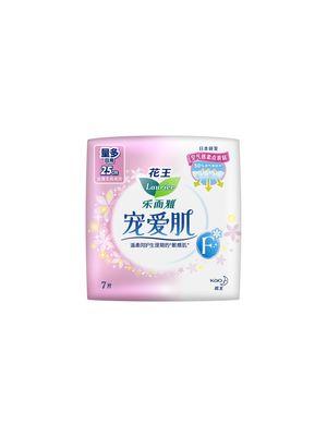 宠爱肌丝薄特长日用卫生巾25cm