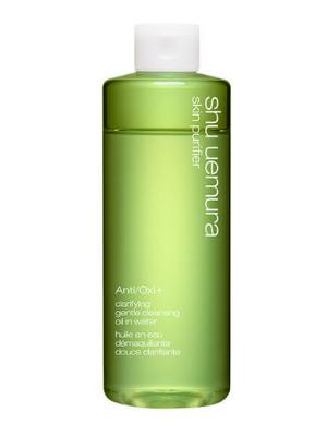 绿茶新肌卸妆水