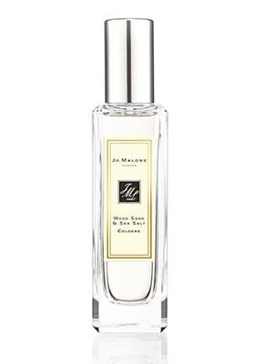 祖·玛珑鼠尾草与海盐香水