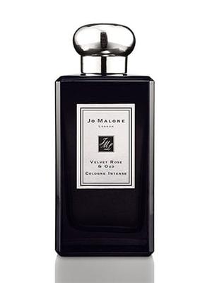 祖·玛珑丝绒玫瑰与乌木香水