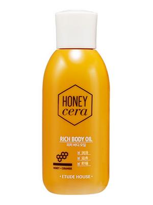 蜂蜜滋养紧实润体油