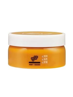 蜂蜜滋养修护身体霜