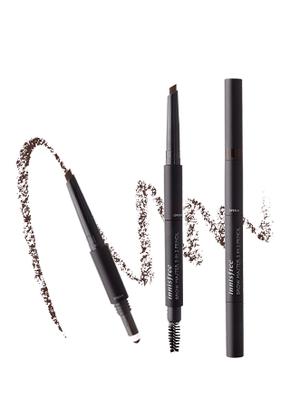 眉妆大师三合一塑型眉笔