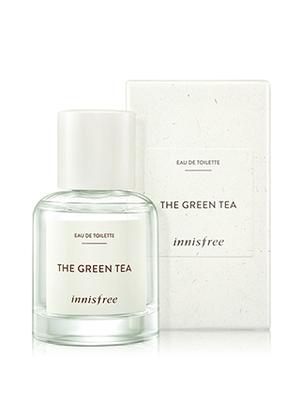 绿茶淡香氛
