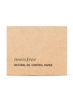 乐活自然美妆工具—亚麻吸油面纸