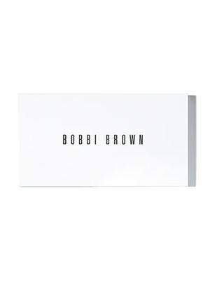 芭比波朗白色粉盒