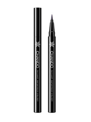 自然堂一笔成型 速干持久眼线笔