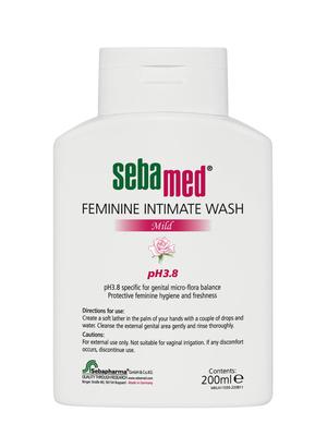 女性护理清洁液
