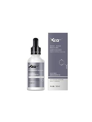 XEQ方程式烟酰胺焕颜精华液