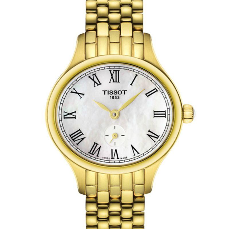 臻时系列小表盘款腕表